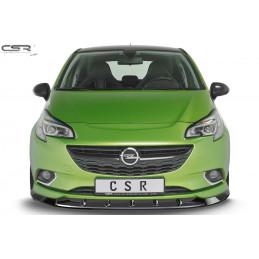 Lame Du Pare-Chocs Avant Opel Corsa E OPC-Line