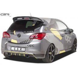 SPOILER CAP Opel Corsa E OPC