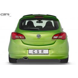 SPOILER CAP Opel Corsa E OPC-Line