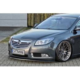 Lame Du Pare-Chocs Avant Opel Insignia A