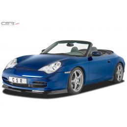 Lame Du Pare-Chocs Avant Porsche 911/996