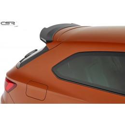 SPOILER CAP Seat Leon III Cupra