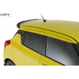 SPOILER CAP Suzuki Swift 6 Sport