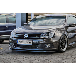 Lame Du Pare-Chocs Avant VW Eos phase 2