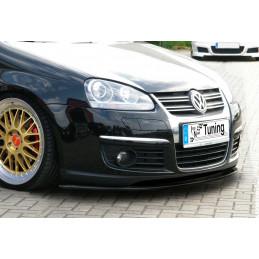 Lame Du Pare-Chocs Avant VW Golf 5 GTI, GT Sport, GT