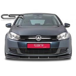 Lame Du Pare-Chocs Avant VW Golf 6