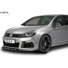 Lame Du Pare-Chocs Avant VW Golf 6 R
