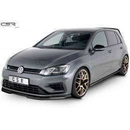 Lame Du Pare-Chocs Avant VW Golf 7 R
