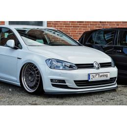 Lame Du Pare-Chocs Avant VW Golf 7