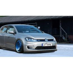 Lame Du Pare-Chocs Avant VW Golf 7 GTE