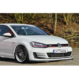 Lame Du Pare-Chocs Avant VW Golf 7 GTI / GTD