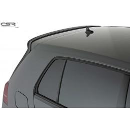 SPOILER CAP VW Golf 7 GTI, GTD, R, R-Line, GTI TCR