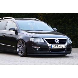 Lame Du Pare-Chocs Avant VW Passat 3C B6