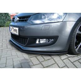 Lame Du Pare-Chocs Avant VW Polo V 6R GTI