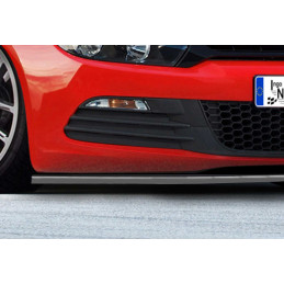 Lame Du Pare-Chocs Avant VW Scirocco III