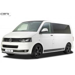Lame Du Pare-Chocs Avant VW T5 Multivan