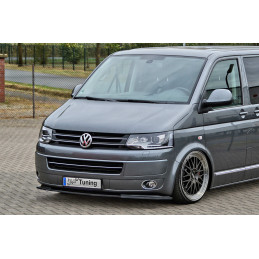 Lame Du Pare-Chocs Avant VW T5