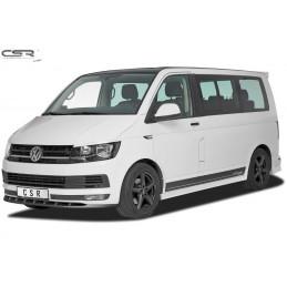 Lame Du Pare-Chocs Avant VW T6 Multivan