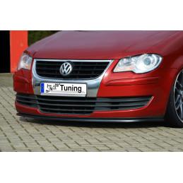 Lame Du Pare-Chocs Avant VW Touran I