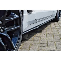 Rajouts des bas de caisse Ford Mustang VI GT