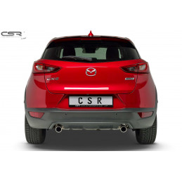 SPOILER CAP Mazda CX-3