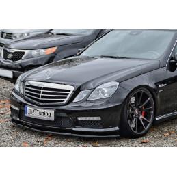 Lame Du Pare-Chocs Avant Mercedes E63 AMG W212 / S212 / V212