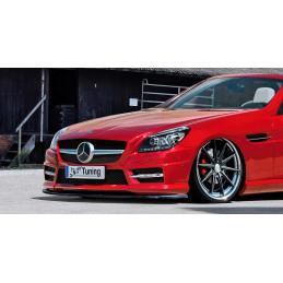 Lame Du Pare-Chocs Avant Mercedes SLK R172 AMG / AMG-Line