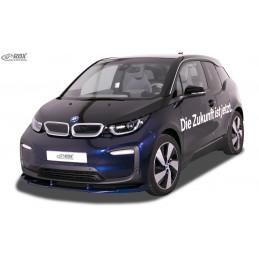 Lame de pare choc avant VARIO-X pour BMW i3 & i3s