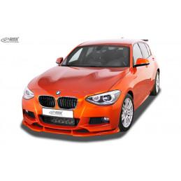Lame de pare choc avant VARIO-X pour BMW Série 1 F20 / F21 2011-2015 pack M