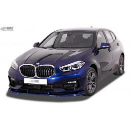 Lame de pare choc avant VARIO-X pour BMW série 1 F40