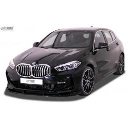 Lame de pare choc avant VARIO-X pour BMW série 1 F40 m-sport