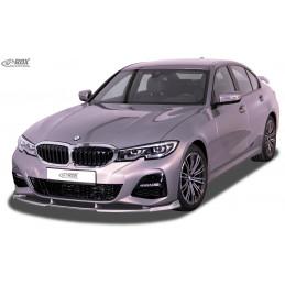 Lame de pare choc avant VARIO-X pour BMW 3 G20 / G21 M-Sport