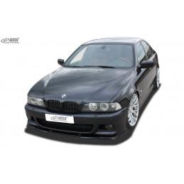 Lame de pare choc avant VARIO-X pour BMW Série 5 E39 M5 ou M-Technik