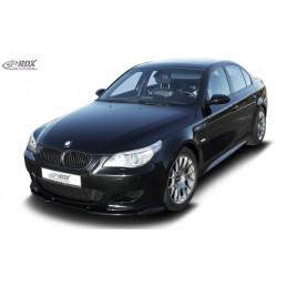 Lame de pare choc avant VARIO-X pour BMW Série 5 E60 M5
