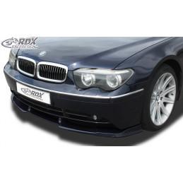 Lame de pare choc avant VARIO-X pour BMW Série 7 E65 / E66 -2005