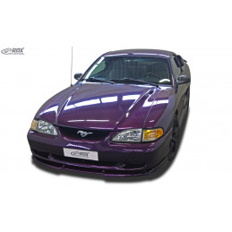 Lame de pare choc avant VARIO-X pour FORD Mustang IV 1994-1998