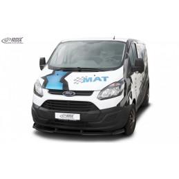 Lame de pare choc avant VARIO-X pour FORD Transit Custom / Tourneo Custom 2012 +