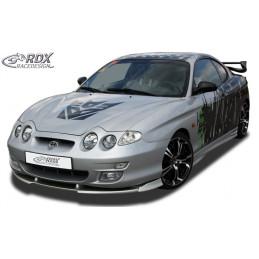 Lame de pare choc avant VARIO-X pour HYUNDAI coupé RD 1999-2002