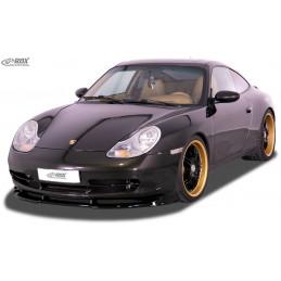 Lame de pare choc avant VARIO-X pour PORSCHE 911-996 (-2002)