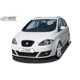 Lame de pare choc avant VARIO-X pour SEAT Altea 5P , Altea XL Facelift 2009+