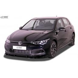 Lame de pare choc avant VARIO-X pour VW Golf 8