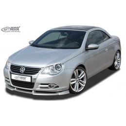 Lame de pare choc avant VARIO-X pour VW Eos 1F -2011