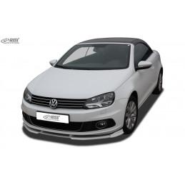 Lame de pare choc avant VARIO-X pour VW Eos 1F 2011+