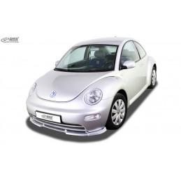 Lame de pare choc avant VARIO-X pour VW New Beetle 9C 1997-2005