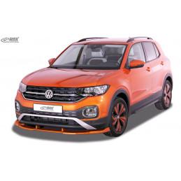 Lame de pare choc avant VARIO-X pour VW T-Cross