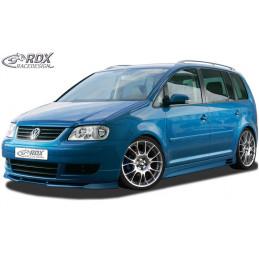 Lame de pare choc avant VARIO-X pour VW Touran -2006 / Caddy