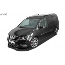 Lame de pare choc avant VARIO-X pour VW Caddy 2K 2015 +