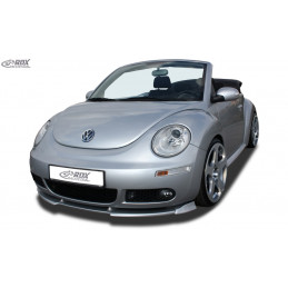 Lame de pare choc avant VARIO-X pour VW Beetle 2005-2010