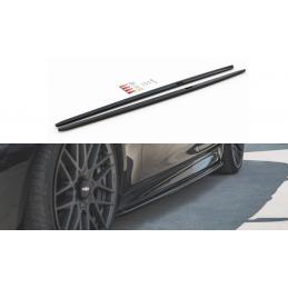 RAJOUTS DES BAS DE CAISSE V.2 BMW 5 F10/F11 M-PACK