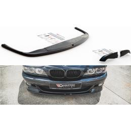 LAMES DE PARE-CHOCS AVANT LATÉRALES + LAME DU PARE-CHOCS AVANT BMW M5 E39